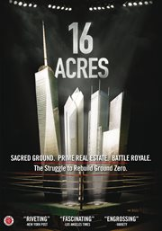 16 acres cover image
