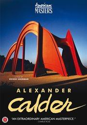 Alexander Calder cover image