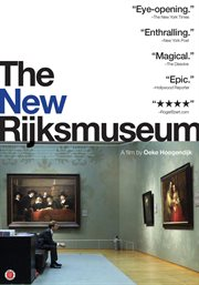 The new rijksmusuem