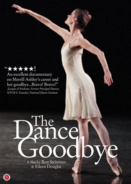 The Dance Goodbye / Merrill Ashley