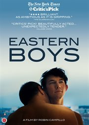 Eastern boys cover image