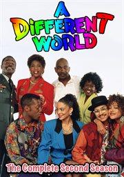 Different World - Season 2
