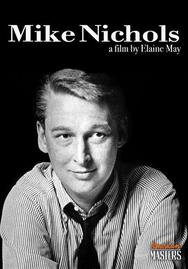 Cover image for Mike Nichols