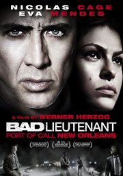 Bad lieutenant : port of call New Orleans cover image