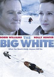 The big white cover image