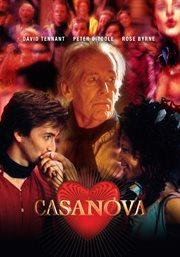 Casanova cover image