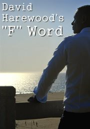 David harewood's f word cover image