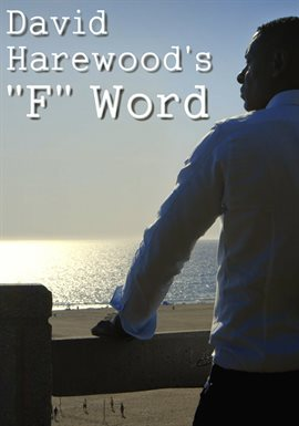 Cover image for David Harewood's F Word
