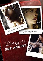 Diary of a sex addict cover image