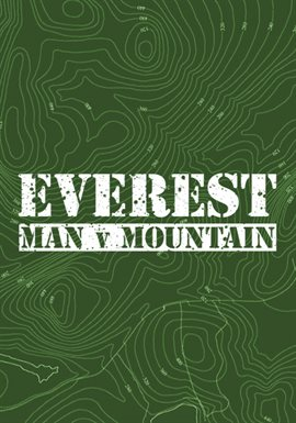 Cover image for Everest: Man v. Mountain - Season 1