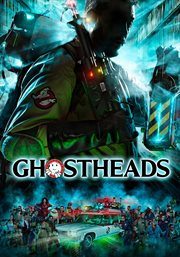Ghostheads cover image