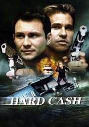 Hard cash cover image