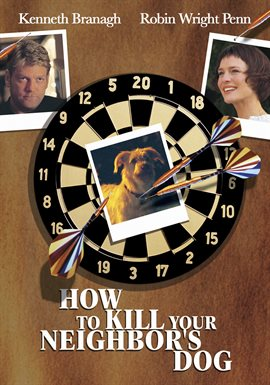 Cover image for How To Kill Your Neighbor'S Dog