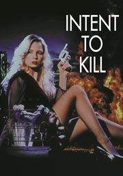 Intent to kill cover image