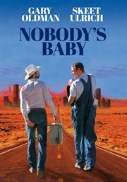 Nobody's baby cover image