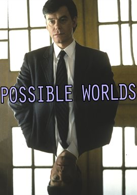 Cover image for Possible Worlds