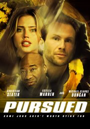 Pursued cover image