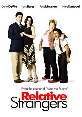 Cover image for Relative Strangers