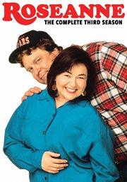 Roseanne : the complete third season. Season 3 cover image