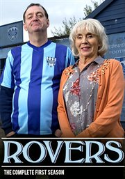 Rovers - season 1 cover image