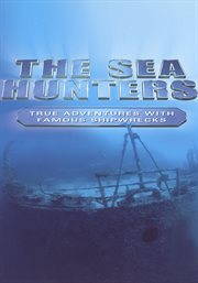 Clive Cussler's The sea hunters. Season 1, Relics of WWII cover image