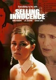 Selling innocence cover image