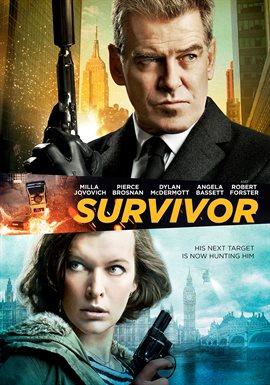 Cover image for Survivor
