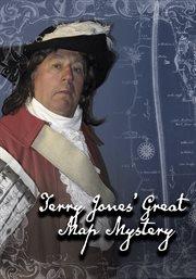 Terry Jones' Great Map Mystery