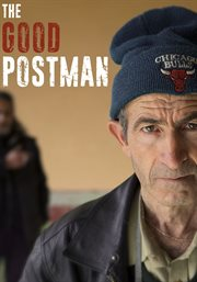The good postman cover image