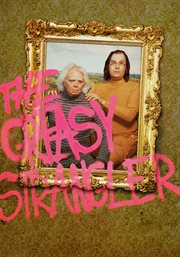 The greasy strangler cover image