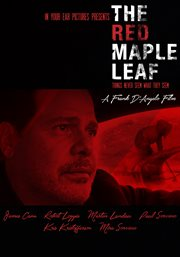 The red maple leaf cover image