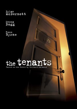 Cover image for The Tenants