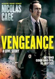 Vengeance : a love story cover image