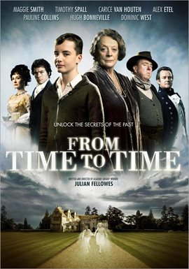 Cover image for From Time To Time