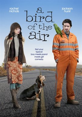 A Bird of the Air / Rachel Nichols