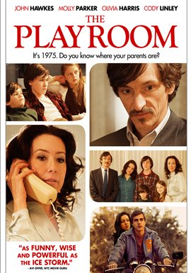 The Playroom / John Hawkes