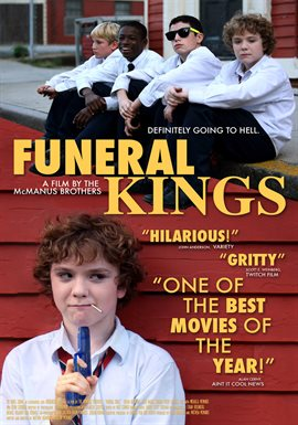 Funeral Kings / Dylan Hartigan
