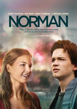 Norman / Dan Byrd