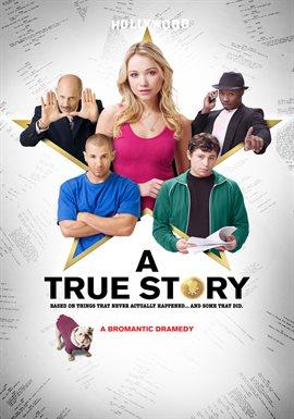 A True Story / Katrina Bowden