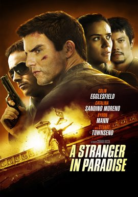 A Stranger in Paradise / Colin Egglesfield