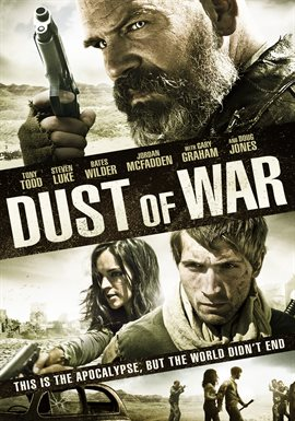 Dust Of War / Doug Jones
