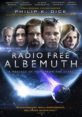 Radio Free Albemuth / Shea Whigham