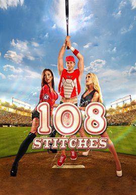 Cover image for 108 Stitches