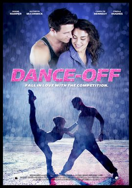 Dance-Off / Shane Harper