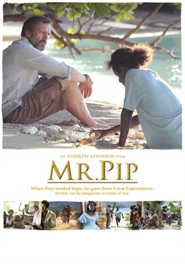 Mr. Pip / Hugh Laurie