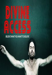 Divine access cover image