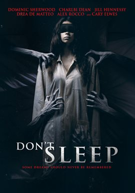 Cover image for Don't Sleep