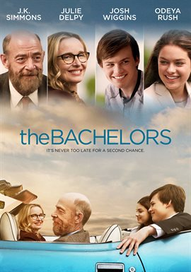 Cover image for The Bachelors