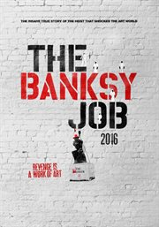 The Banksy job cover image