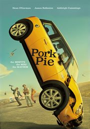 Pork pie cover image